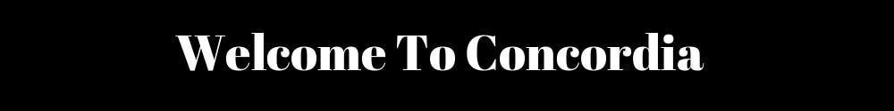 Concordia Monroe logo